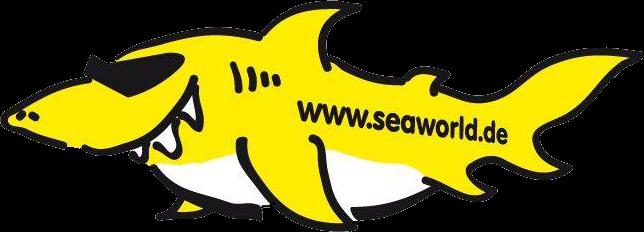 Hai Tauchschule Seaworld transparent