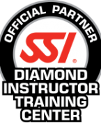 SSI Diamond Instructor Training Center 2018