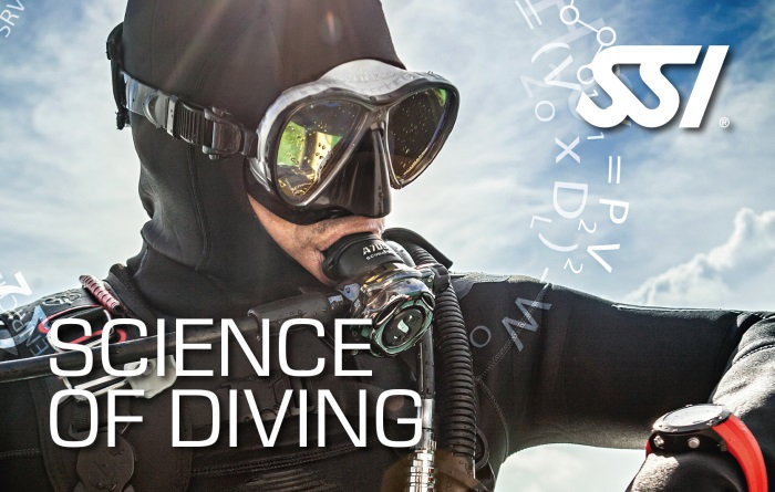 SSIScience of Diving Tauchkurs