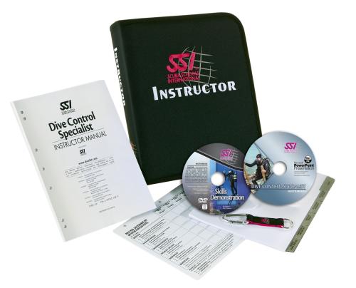 Dive Con Instructor Kit zur Ausbildung
